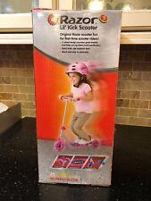 Razor Lil Kick Scooter Jr Pink 3+