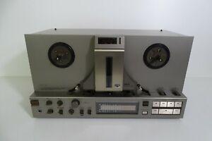 AKAI GX-77 REEL-TO-REEL TAPE RECORDER!