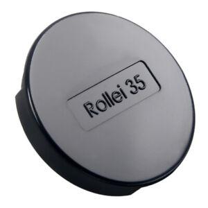 Lens Cap Cover For Classic Rollei 35T 35B 35S 35SE 35TE Sonnar Zeiss Tessar 40mm