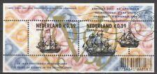 Nederland NVPH 2103 Vel 150 Jaar Postzegels 2002 Gestempeld Rotterdam