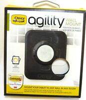 OtterBox 77-42982 Agility Wall Mount for Select Apple iPad Models - White