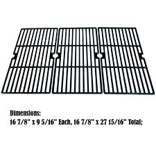 Charbroil  Kenmore Sears  Replacement Porcelain Coated Cast Iron grates