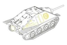 CMK 1:48 Hetzer G-13 Swiss Post-War Version For Tamiya Resin #8010