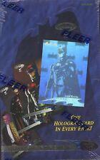 Batman Forever Fleer Ultra Hobby Card Box