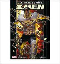 Ultimate Comics X-Men by Spencer, Nick ( Author ) ON Aug-08-2012, Hardback, Spen