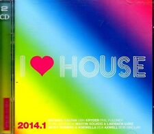 House Musik CD Album