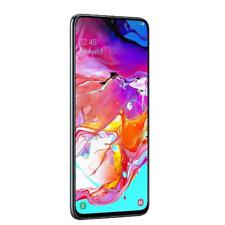 Samsung Galaxy A70 (A705U) | 128GB | Prism Crush Black | GSM+CDMA Fully Unlocked
