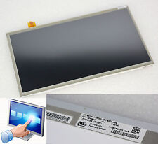 "25,7cm 10,1""  WSVGA TFT LED DISPLAY TOUCHSCREEN MATRIX LG LP101WSA 0XG611 T101"