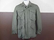 VTG Army M-1951 US Millitary Field Jacket Regular-Small