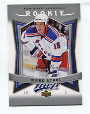 2007-08 UD MVP SP RC #364 Marc Staal Rangers