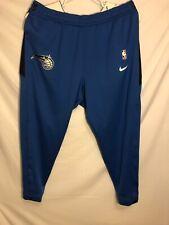 Nike Orlando Magic Breakaway NBA Pants Style 932557-480 Mens 4XL NWT