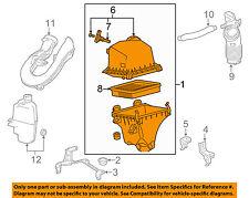 Lexus TOYOTA OEM 15-16 NX300h Air Cleaner Intake-Filter Box Housing 1770036340