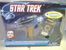 More details for star trek original series diamond select phaser & communicator twin pack ee excl