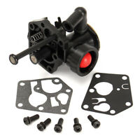Carburetor Kit Perfect For Engine Lawnmower Primer 795475 790206 accessories