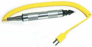 LONGACRE #52-50750 Adjustable Pyrometer Probe