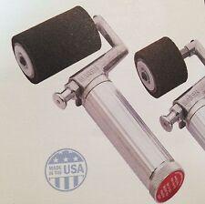 """MARSH Rolmark Full Fountain Roller Kit without Ink, 1.5"""" Length"""
