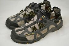 Mens SALOMON Vented Water Shoes Size 9.5 US 44 EU