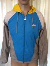 Nike Nylon Zip Neck Regular Size Coats & Jackets for Men