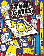 Tom Gates 9: Top of the Class (Nearly) By Liz Pichon