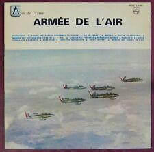 Armée de l'Air 33 tours