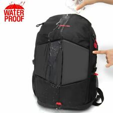 17.3 Inch Laptop Backpack Usb Charge  High-strength Waterproof Business Travel