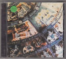 BOMB THE BASS - clear CD