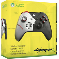 Xbox One Cyberpunk 2077 NEW Sealed Limited Edition Controller CONFIRMED Priority