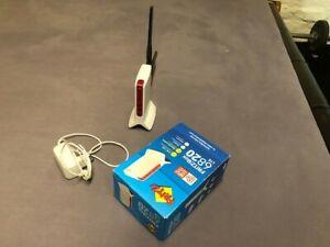 Fritz!box 6820 lte mit SMA Antennen Umbau