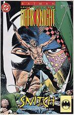 fumetto DC BATMAN LEGGENDS OF THE DARK KNIGHT AMERICANO NUMERO 51
