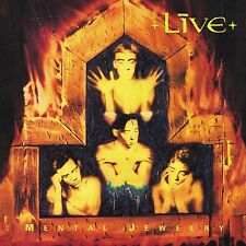 Live MENTAL JEWELRY 25th Anniversary RADIOACTIVE RECORDS New Sealed Vinyl LP