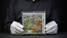 Mario Tennis Open Nintendo 3DS AUS NEW SEALED - 'The Masked Man'