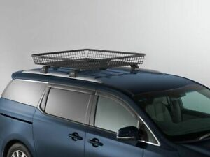 Genuine Kia Carnival YP Roof Luggage Carrier 2015-Current