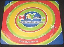 2004 eBay Australia Mouse Pad--NEW