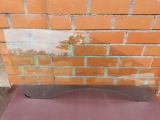 VOLVO C70 CONVERTIBLE/ COUPE FRONT RIGHT DOOR GLASS 98-04