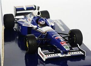 Minichamps 1/43 Scale 430 970003 Williams Renault FW19 Jacques Villeneuve F1 Car
