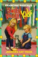 Jessica's Cat Trick (Sweet Valley Kids #5)