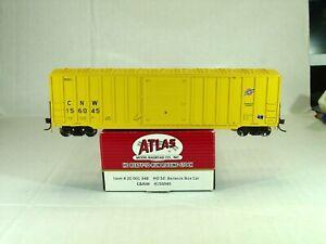 ATLAS HO SCALE 50' BERWICK BOX CAR CHICAGO & NORTHWESTERN 20001348