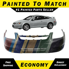 NEW Painted to Match - Front Bumper Cover Fascia for 2005-2010 Chevy Cobalt
