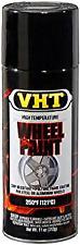 VHT High Temperature Wheel Paint Spray Gloss Black SP187