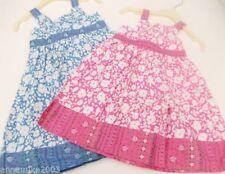 Robes bleu pour fille de 2 à 3 ans