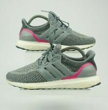 adidas Ultra Boost 2.0 Shocking Pink Size 6.5 UK Trainers