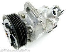 VW Golf VII 7 5g R GTI audi s3 8v TTS 8s compresor de 5q0820803c bj2015 in661