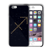 Zodiac Sign Sagittarius Iphone 4s 5 SE 6 6s 7 8 X XS Max XR 11 Pro Plus Case 2