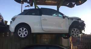For Breaking, Audi A1 2011 ***** IDEAL FOR EXPORT****