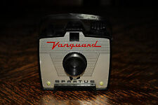 Spartus Vanguard vintage camera, nice for display or collection