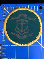 Vintage R.I. Tel. Workers LU 2823 IBEW Logo Patch Rhode Island RI Labor Union US