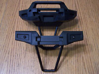 Traxxas X-MAXX Front & Rear Bumpers with Mounts 8S 1/5 / Support Brace 77086-4
