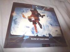 AC/DC - Blow Up Your Video [LP] (180 Gram Vinyl) Epic E80212 NEW SEALED VINYL LP