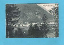 TrentIno Alto Adige Malè Visto dal Bosco Trento - 8337
