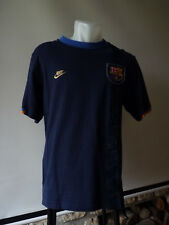 maillot T-shirt FC Barcelone 2010-11 10-11 shirt jersey camiseta Barcelona